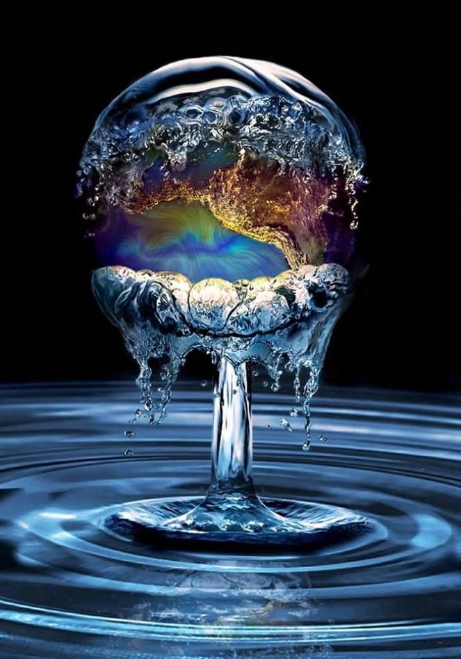 water-world