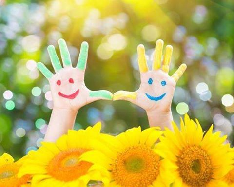 be happy hands