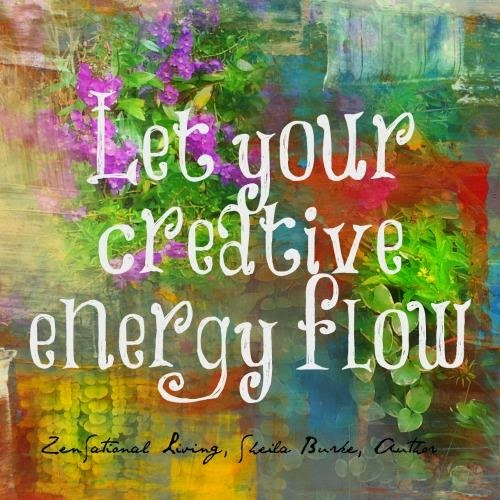 creative energy - Kopie