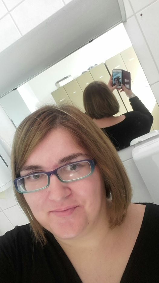 19.09.2017 new haircut