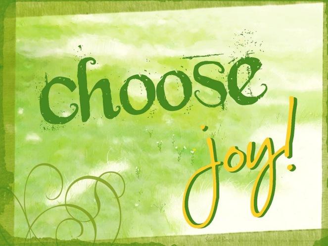 choose-JOY