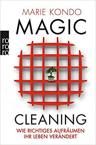 Magic Cleaning 1
